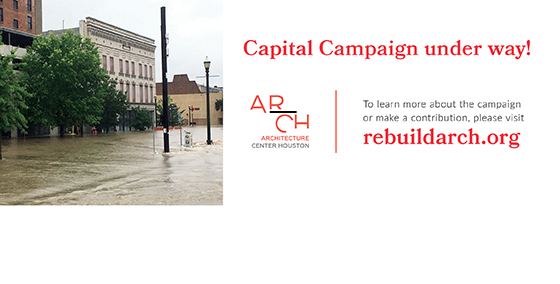 Capital Campaign Under Way