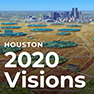 Houston 2020 Visions Lecture Series: Prairie-To-Bay Ecology