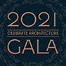 2021 Celebrate Architecture Gala
