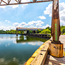 Navigating Buffalo Bayou East