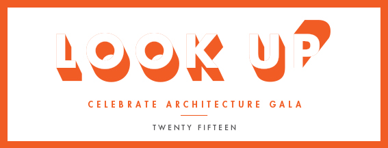 Look Up: Celebrate Architecture Gala 2015 @ Silver Street Studios | Houston | Texas | United States