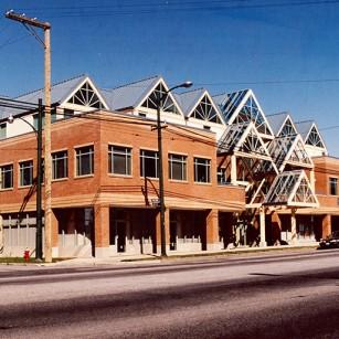 Vancouver Neurological Center, Vancouver