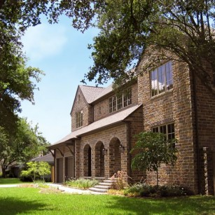 New Bellaire Residence