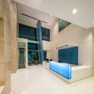 Kelsey Seybold Headquarters, Pearland, Texas / Powers Brown Architecture