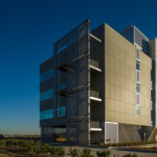 Intermarine Operations, Houston Ship Channel / Powers Brown Architecture