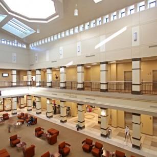 LSC - North Harris Student Center