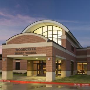 Woodcreek Middle School - Humble ISD