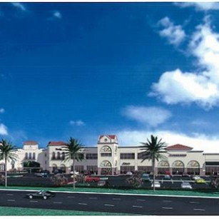 West Loop Plaza; Houston, TX 3 Story 67,000 SF Commercial Development 2006