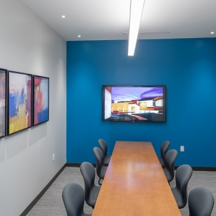 Situation Room Conference Room