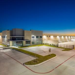 Carson Bayport Industrial Park Building I - Industrial