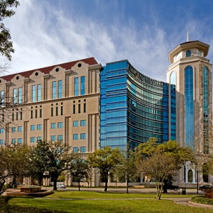 Memorial Hermann Heart and Vascular Institute, Houston, Texas