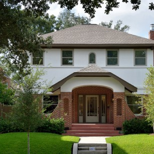 Museum District Mission.