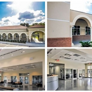 City of Houston Bureau of Animal Regulation & Care (BARC) Animal Shelter and Adoption Facility, New Construction