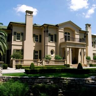 Memorial Residence