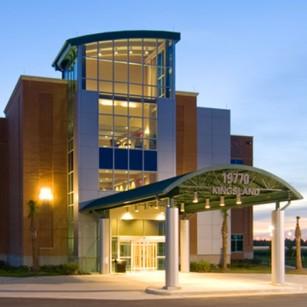 Christus Medical Specialty Pavilion - Medical