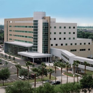 The Heart and Vascular Hospital at Clear Lake Regional Medical Center