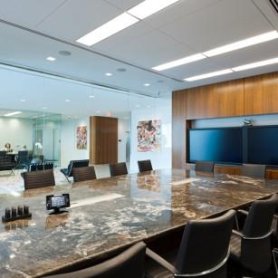Corporate Interiors  © Corgan