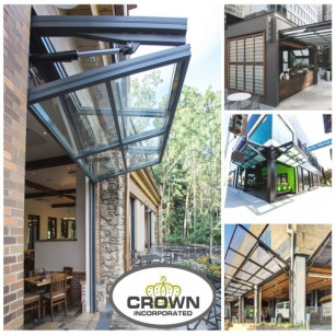 Crown Doors, LLC Distributor