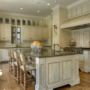 Charles W. Ligon AIA