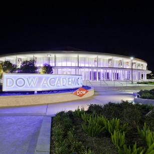 Brazosport College Dow Academic Center