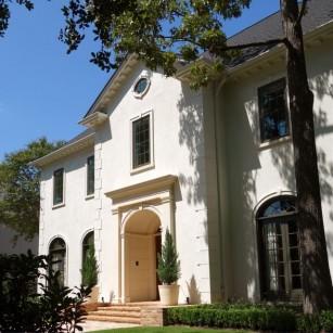 Stablewood Residence