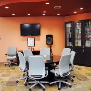 ITW, Inc. Office - Interior Renovation