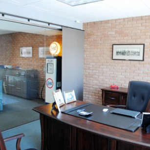 McQuilling Partners Office - Interior Renovation