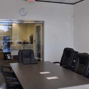 Base Pair Biotechnologies Lab and Offices | Pearland