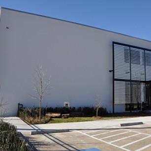 Adaptive Reuse (3-story: Full Basement + 2 floors above grade)