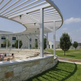 Emery/Weiner School Pavilion