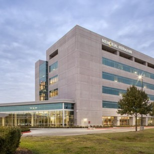 Memorial Hermann Sugar Land Campus Expansion