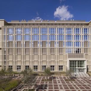 University of Texas Medical Branch - Galveston National Laboratory