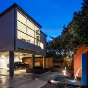 Guillard Residence, Houston