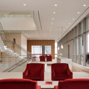 1001 Louisiana Executive Floor