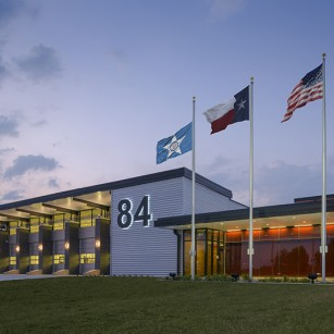 Houston Fire Station #84