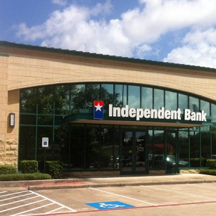Independent Bank, Pearland