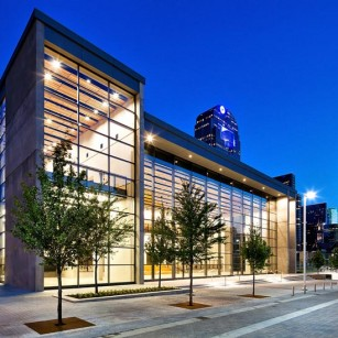 Dallas City Performing Arts Center