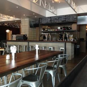 retail & hospitality  |  interiors