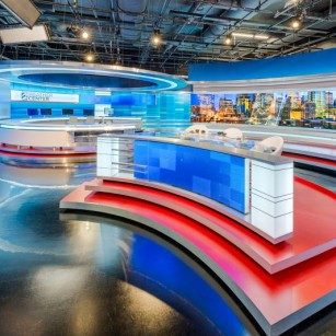 KPRC Next Generation Broadcast Facility