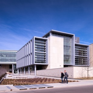 Kansas State University Engineering Complex Phase IV