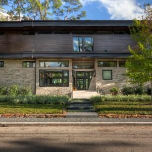 LeBlanc-Cox Residence (front)