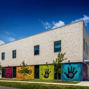 Legacy Community Health - Fifth Ward