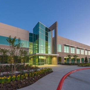 Lennar Office Building