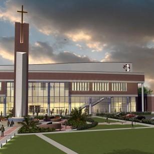 Lilly Grove Missionary Baptist Church