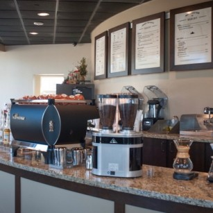 Land of a Thousand Hills Coffee Shop and Bakery |  Cypress