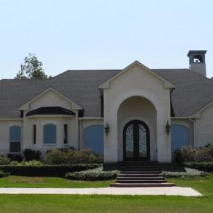 The Milentz Residence