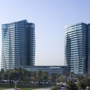 Mixed-Use Residential