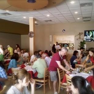Nazif's Turkish Grill | Houston