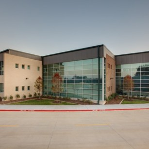 New Carroll Middle School- Carroll ISD