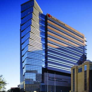 Texas Children's Hospital - Jan & Dan Neurological Research Institute